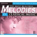 The Most Beautiful Melodies of Classical Music