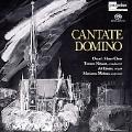 Cantate Domino - Mellnaes , Nilsson , Oscars Motett