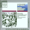 Scarlatti, A: St John Passion