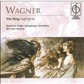 Wagner: Der Ring Des Nibelungen  / Bernard Haitink(cond), BRSO & Chorus, etc