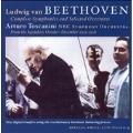 Arturo Toscanini's 1939 Beethoven Cycle / NBC SO