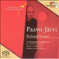 R.Strauss: Le Bourgeois Gentilhomme, Duett-Concertino, Sextett from Capriccio
