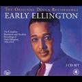 Early Ellington: The Complete Brunswick... [Box]