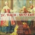 Concert Arias - J.C.Bach, Mozart