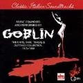 The Goblin Collection 1975-1989