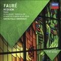 Faure: Requiem, Pelleas et Melisande, Pavane, etc