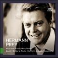 Great Singers - Hermann Prey