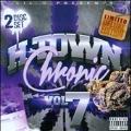 H-Town Chronic Vol.7