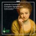 A.C.Cartellieri: Complete Symphonies