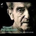Moses Pergament: Den Judiska Sangen (The Jewish Song)
