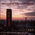 New Sounds from Manchester - Music for String Quartet
