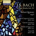 J.S.Bach: Organ Works Vol.3