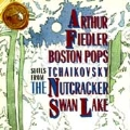 Tchaikovsky: Suites from The Nutcracker, Swan Lake / Fiedler