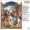 English Brass Music of the 17th Century / Ludwig Guettler