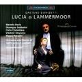 Donizetti : Lucia di Lammermoor (6/4-6/2004) / Gerard Korsten(cond), Cagliari Teatro Lirico Orchestra & Chorus, Mariella Devia(S), Giuseppe Sabbatini(T), etc