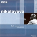 J.S.Bach: Goldberg Variations BWV.988 (+Encores: Partita BWV.829, Cantata No.147) (11/10/1986) / Tatiana Nikolayeva(p)