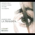 Verdi: La Traviata / Tullio Serafin, Scala Teatro Orchestra & Chorus, etc