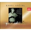 Liszt: Les Preludes; Lubor Barta: Viola Concerto; Shostakovich: Cello Concerto No.1