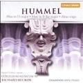 Hummel: Masses Op 111 & Op 77, Alma Virgo / Hickox, Gritton