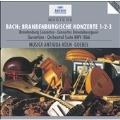 Bach: Brandenburg Concertos Nos. 1-3; Orchestral Suite No 1