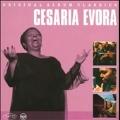 Original Album Classics : Cesaria Evora