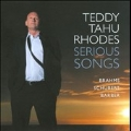 Serious Songs - Brahms, Schubert, Barber