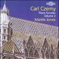 Carl Czerny: Piano Sonatas Vol.3