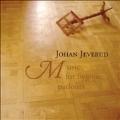 Johan Jeverud: Music for Bygone Parlours