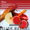 N.Rota: Chamber Works for Flute