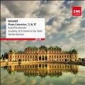 Mozart: Piano Concertos No.22 & No.27