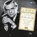 Witold Malcuzynski - The Polish Master Pianist