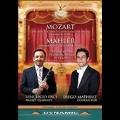 Mozart: Clarinet Concerto K.622; Mahler: Symphony No.1, etc