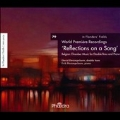 In Flander's Fields Vol.79 - Reflections on a Song - Belgian Music for Double Bass and Piano