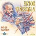Adios Nonino (World Of Music)