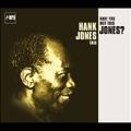 Have You Met This Jones?: Kulturspiegel Edition