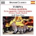 Turina: Verbena Madrilena, En la Zapateria, Linterna Magica, El Circo, Radio Madrid