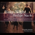 Holy Night-Heilige Nacht - German, English and American Christmas Carols