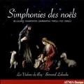 De Lalande, Charpantier, Sammartini, Torelli, Pez, Corelli - Simphonies des noels