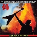 Assault Attack (Picture Disc Vinyl LP)