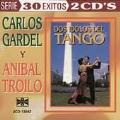 Dos Idolos Del Tango