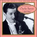 Introduction To Charlie Barnet 1935-1944, An