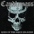 King of the Grey Islands [Digipak] [Limited]<限定盤>