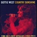 Country Sunshine : The RCA Hit Singles 1963-1974