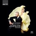 "Mahler: Symphony No.4, Three Songs from ""Des Knaben Wunderhorn"""