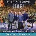 Live!: Deluxe Edition [CD+DVD]