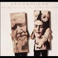 Frida Kahlo Vs Ezra Pound