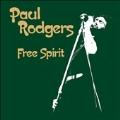 Free Spirit [CD+DVD]