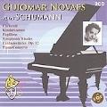 Guiomar Novaes Plays Schumann: Carnaval Op.9, Kinderszenen Op.15, etc