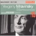 MRAVINSKY EDITION V15:SHOSTAKOVICH/KULIK