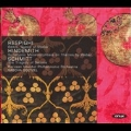 Respighi: Belkis, Queen of Sheba; Hindemith: Symphonic Metamorphosis on Themes by Weber, etc